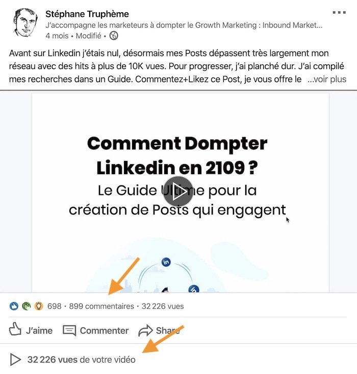 Guide Comment Dompter Linkedin