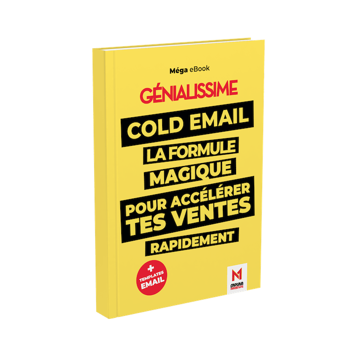 eBook Cold Email